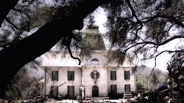 American Horror Story - Viaggio all'insegna del grottesco e dell'horror