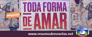 Novela Malhacao Toda Forma de Amar - www.resumodenovelas.net