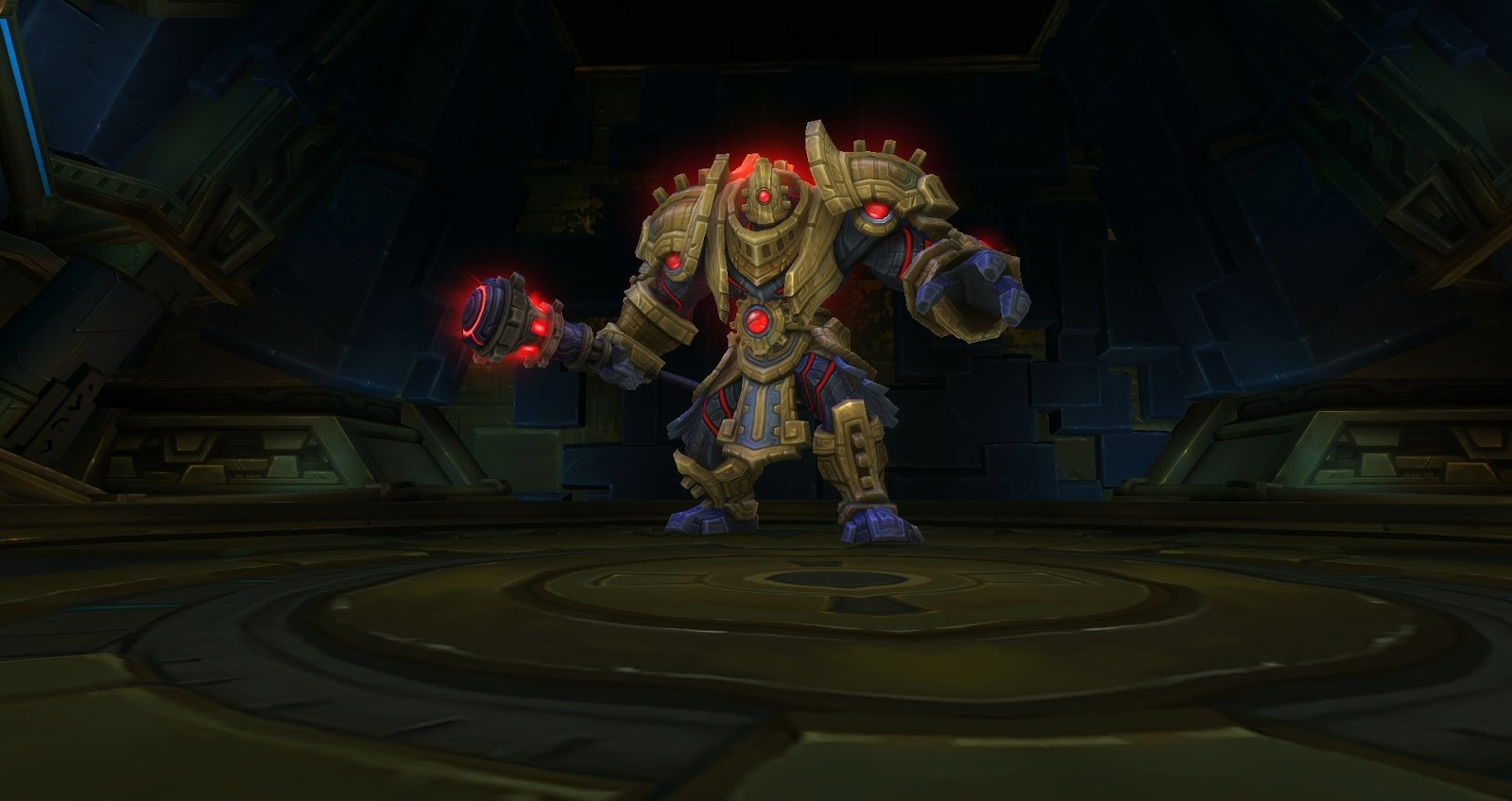 WoW Uldir raid leveling guide in Battle for Azeroth 8 1