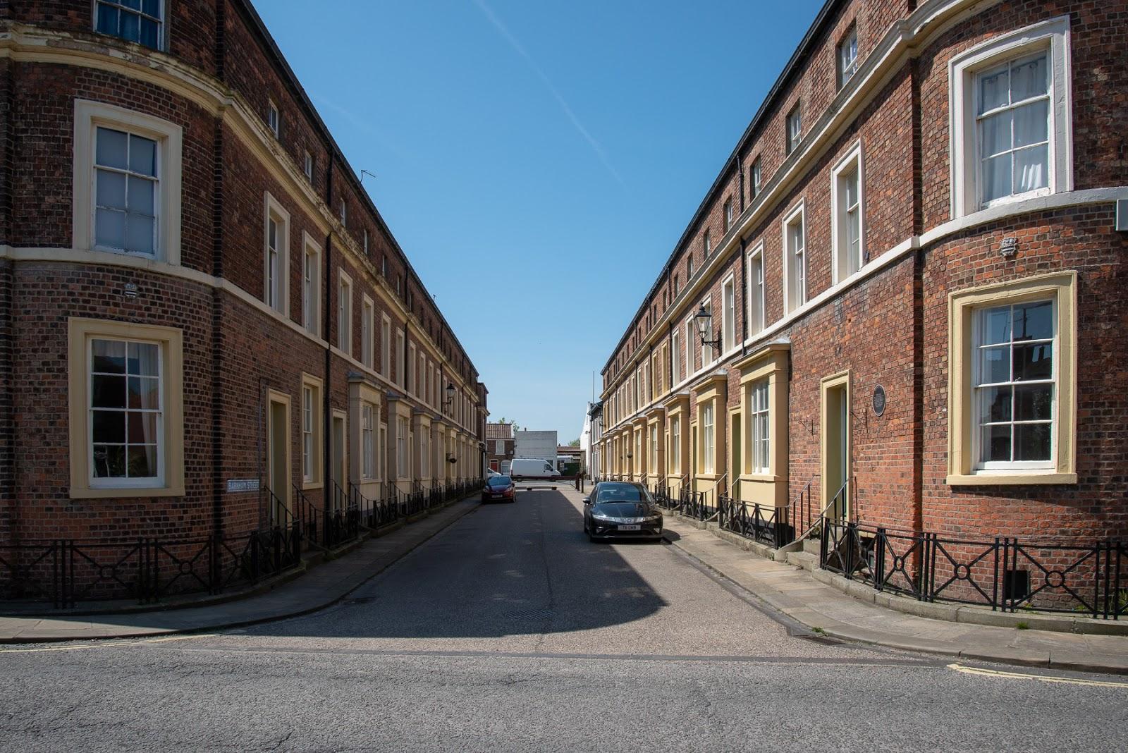 Barkham Street - Wainfleet