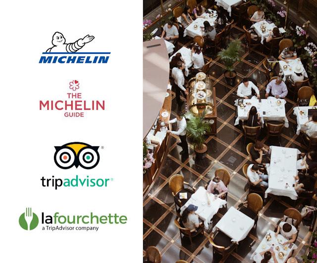 Der Hotel- und Reiseführer Guide Michelin hat eine strategische Partnerschaft mit dem Online-Bewertungsportal TripAdvisor und dessen Reservierungsplattform TheFork abgeschlossen.