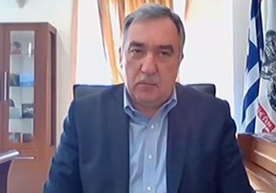 Έκτακτη δήλωση Δημάρχου Λαμιέων – Τι είπε για τα κρούσματα και τι απάντησε για τοπικό lockdown