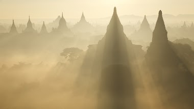 Myanmar: Travel between Culture and Traditions