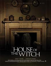 pelicula House of the Witch (La noche de la bruja) (2017)