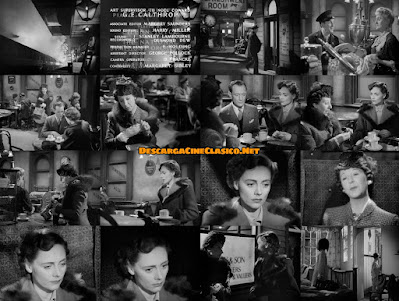 Fotogramas: Breve encuentro (1945) Brief Encounter