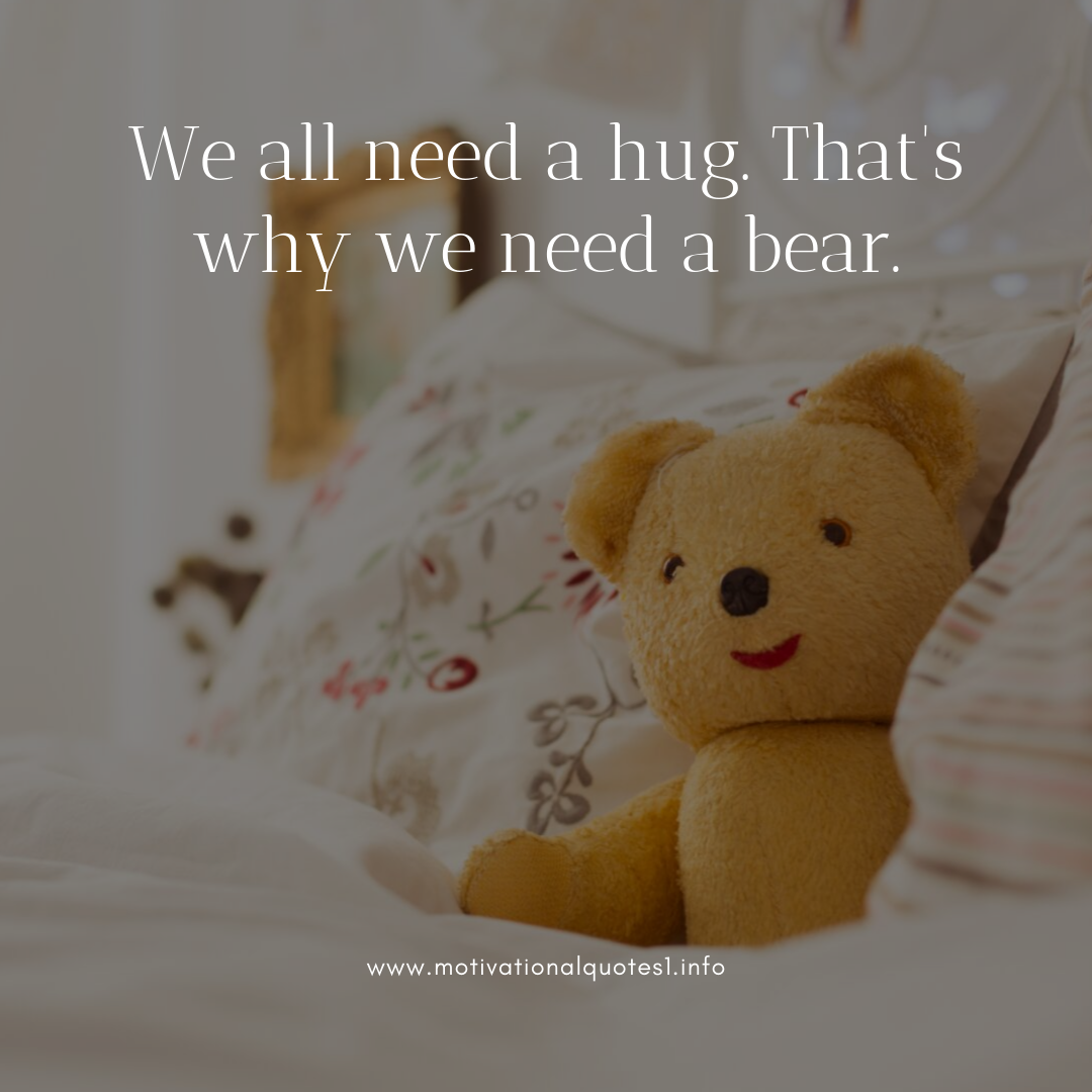 happy-teddy-bear-day-laove-quotes-with-images