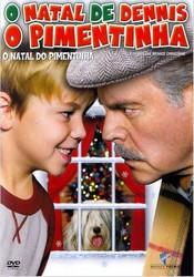 O Natal de Dennis o Pimentinha Dublado Online