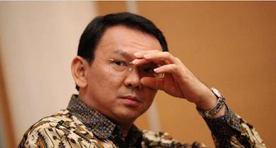 Petahana Gubernur DKI Jakarta