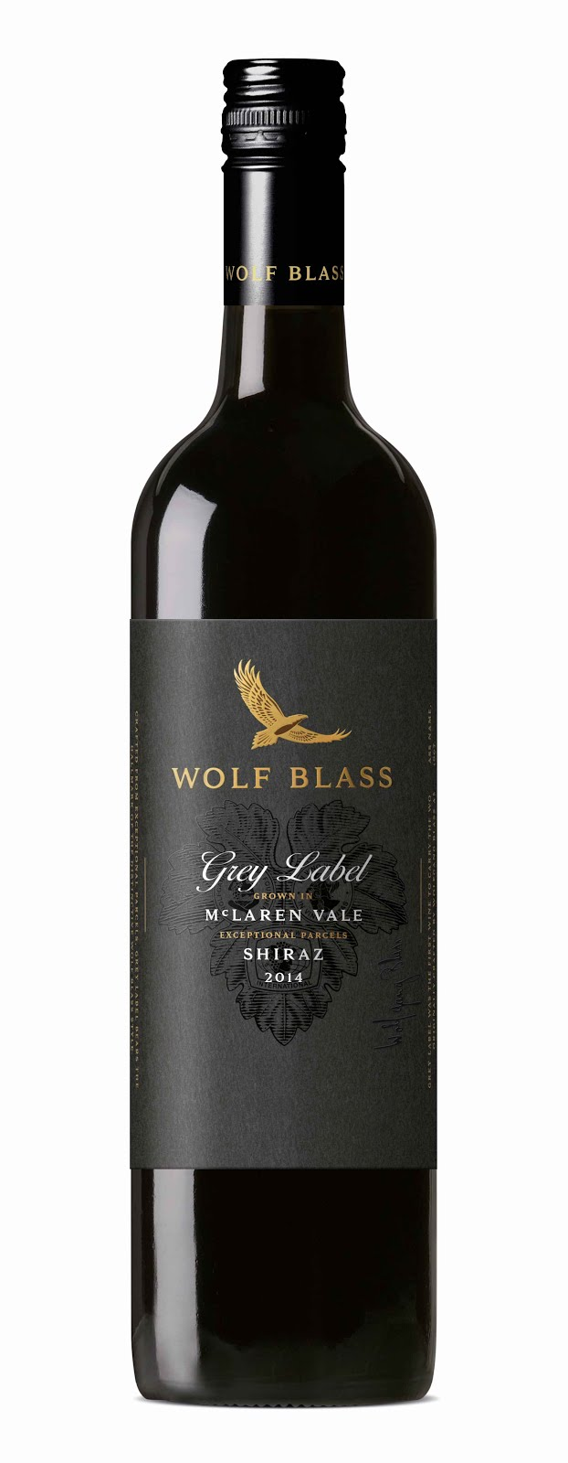 It's just a picture of Gratifying Wolf Blass Grey Label Cabernet Sauvignon