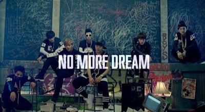 Lirik Lagu No More Dream [ BTS ] & Terjemahan Lengkap