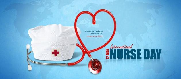 Nurses Day: डॉक्टर के बाद दूसरी भगवान नर्स