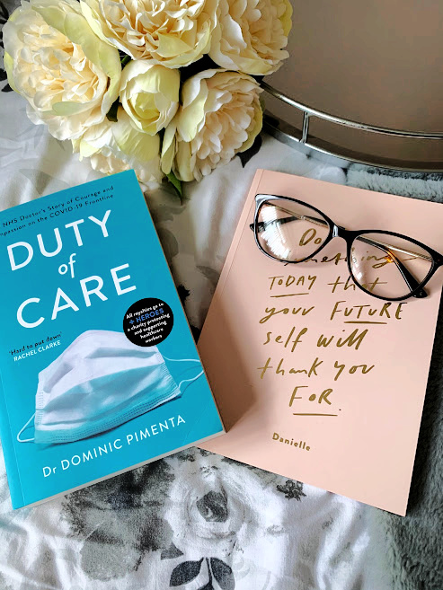 Danielle Levy, self care, prioritising self care, Lilspa, beauty blogger, lifestyle blogger, Wirral blogger, Liverpool blogger,