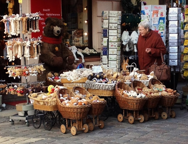 Teddy's em Berlim