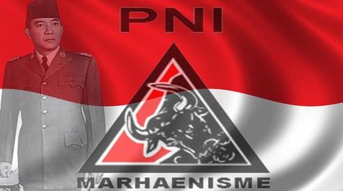 Sejarah Latar Belakang Lahirnya Partai Nasional Indonesia (PNI)