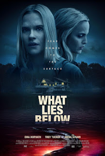 What Lies Below[2020][NTSC/DVDR-Custom HD]Ingles, Español Latino