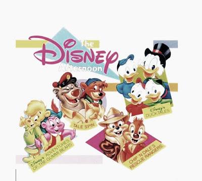 Disney characters Xbox
