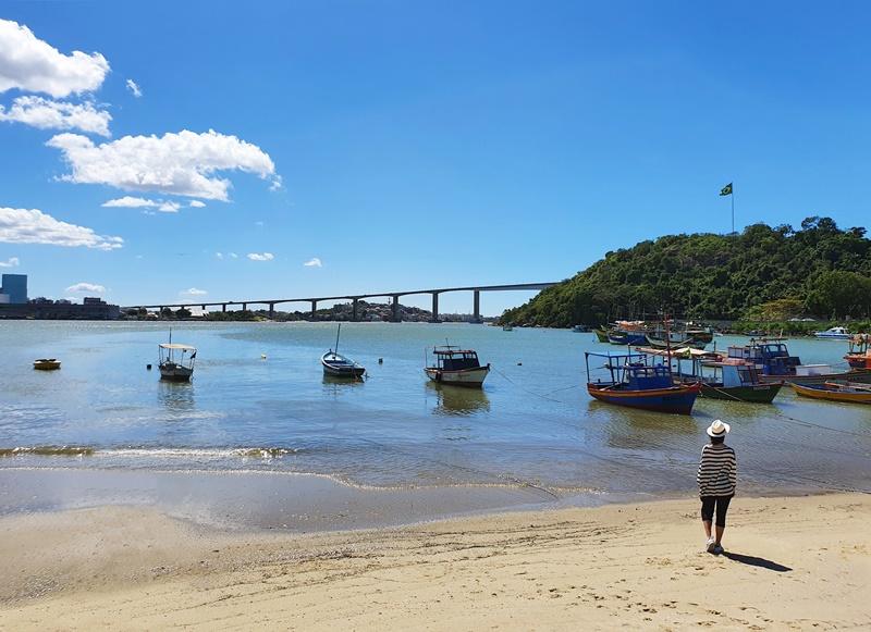 Prainha, Vila Velha