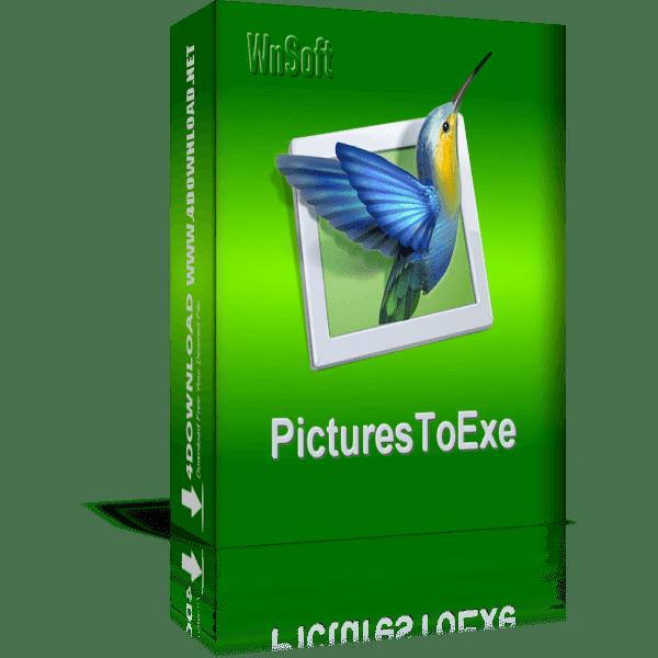 Download PicturesToExe Deluxe Full version