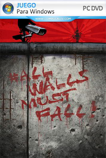 All Walls Must Fall PC Full
