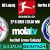 Prediksi RB Leipzig vs Hertha BSC — 27 Mei 2020