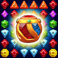Jewel Ancient: find treasure in Pyramid Apk free Download for Android