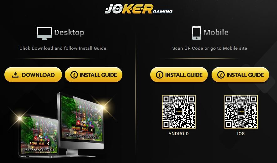 Hasil gambar untuk joker123 mobile