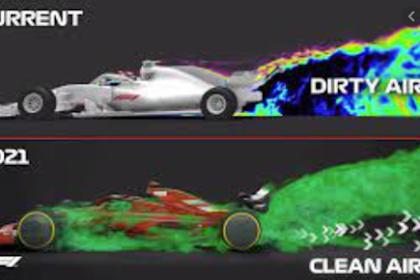 Mengenal Dirty Air,  Musuh  Yang Harus Dihindari Saat Berkendara