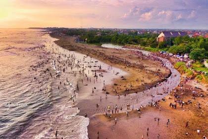 Legenda Putri Mandalika Dan Tradisi Bau Nyale di Lombok