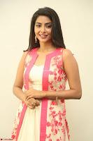 Aishwarya Lekshmi looks stunning in sleeveless deep neck gown with transparent Ethnic jacket ~  Exclusive Celebrities Galleries 149.JPG