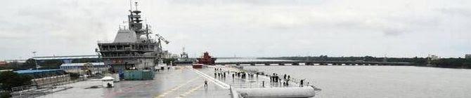 CSL To Build Anti-Submarine Corvettes, Missile Vessels
