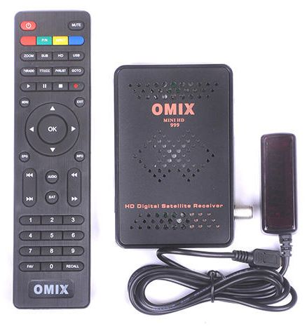 فلاشة omix999 mini hd
