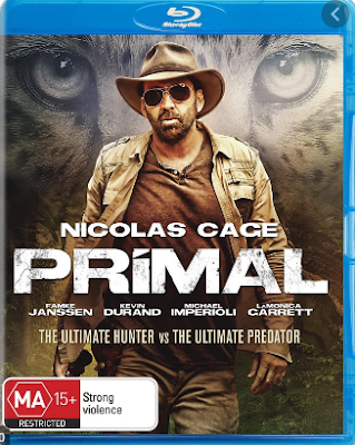 Primal 2019 Daul Audio 720p BRRip HEVC x265