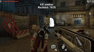 تحميل لعبة الأكشن MAD ZOMBIES للموبايل اخر اصدار 2019
