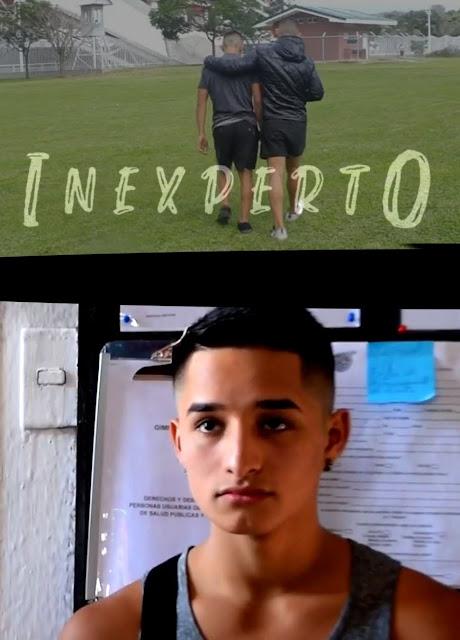 Inexperto, film