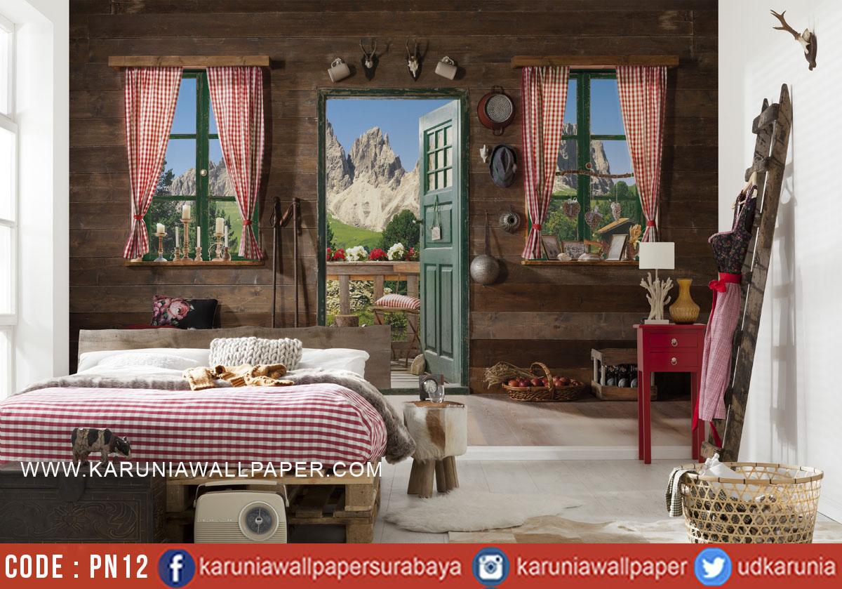 jual photowallpaper surabaya