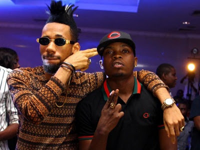 [SNIPPET]: Phyno and Olamide are set to release new song titled ONYEOMA