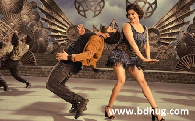 Janatha Garage (2016) Hindi Dubbed Movie Full HDRip 720p
