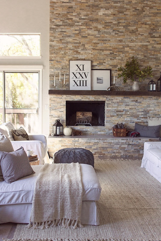 10 Cosy Living Room Nests