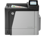 HP Color LaserJet Managed M651 Printer Driver Download Update