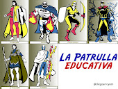 La Patrulla educativa