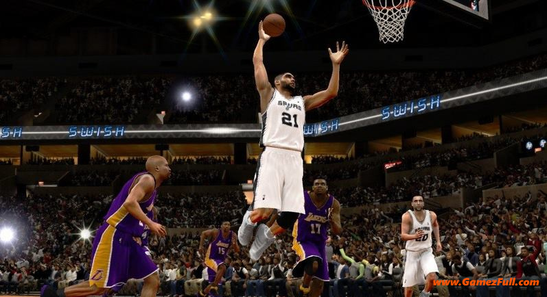 NBA 2K12 PC Full Español