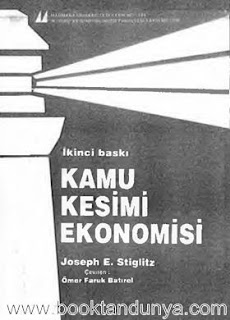 Joseph E. Stiglitz - Kamu Kesimi Ekonomisi