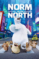 Norm of the North (2016) Dual Audio [Hindi-English] 720p BluRay ESubs Download