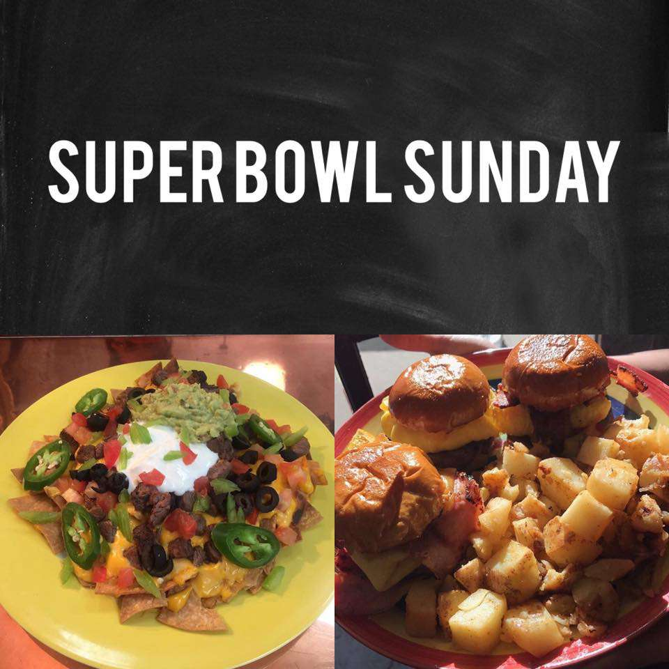 Super Bowl Sunday Wishes For Facebook