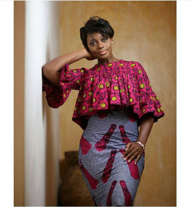 50 Pictures of The Latest Mix and Match Ankara African Prints, Fabrics & Designs In 2018