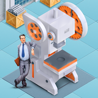 Industrialist – factory development strategy Mod Apk