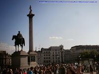 Plaza de Trafalgar Square