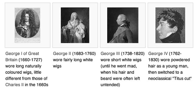 Hairstyles History hair history facts mens and women ...