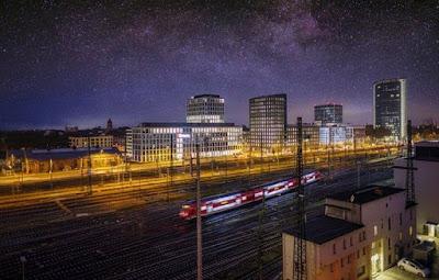 النمسا,تقوي,أسطولها,من,القطارات,الليلية