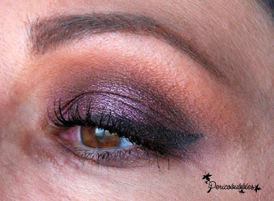 Maquillaje Dreamy - Nabla